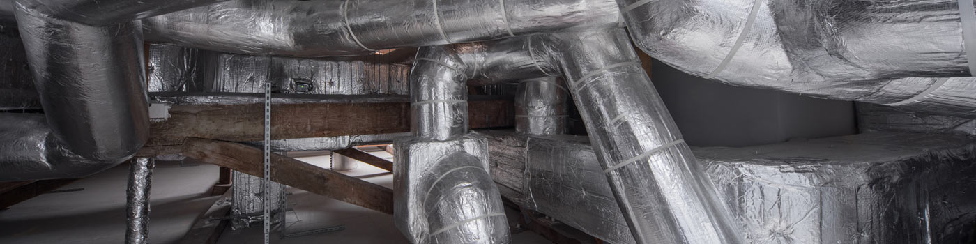 commercial hvac ventilation